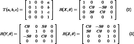 5-Axis-Kinematics