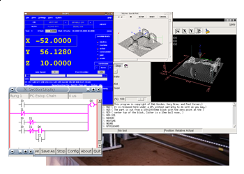 Arduino cnc programming software free download